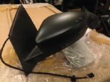 2012 VW POLO 1.2 6R MK7 GENUINE NSF LEFT ELECTRIC DOOR WING MIRROR 6R2857507AA